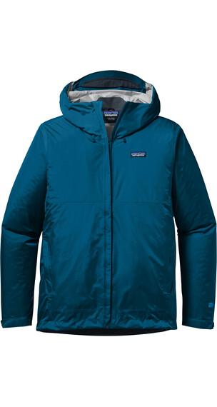 Patagonia M's Torrentshell Jacket Big Sur Blue
